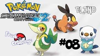 GIFT, GALLE und MUSIK - Pokemon Schwarz 2 BLIND [08|High Quality Mp3|Freak Challenge]
