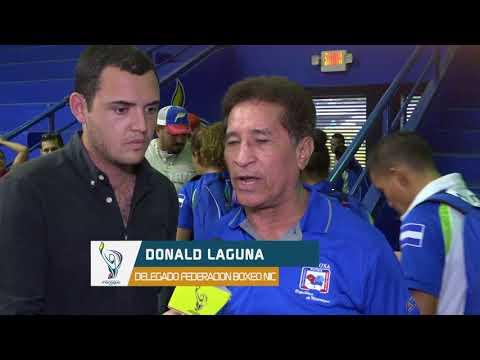 Resumen de los Juegos Deportivos Centroamericanos, Viernes 15 de diciembre 2017