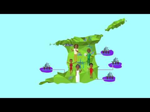 Video 3: Solutions for T&T (REthinking Energy)