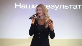 Инна Вершилова почему Аврора!