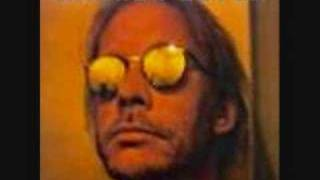 Warren Zevon-Disorder in the House