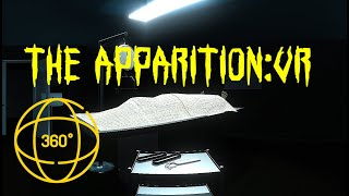 VR HORROR (360°): The Apparition