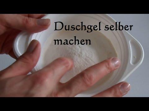 DIY: Duschgel / Shampoo ohne Silikone selber machen - Flüssigseife selber herstellen