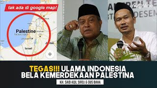 Ulama Indonesia Bela Kemerdekaan Palestina