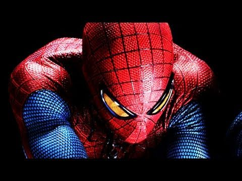 Trailer Amazing Spider-Man