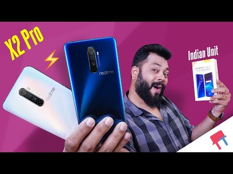 Realme X2 Pro Unboxing & First Impressions ⚡ Is It The Ultimate Flagship of the Year?