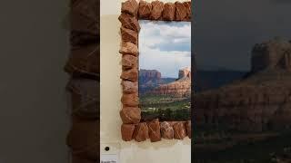 Bill Dwyer: Red Rock Frames