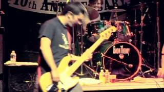 "Dance Hall Crashers - ""Lost Again"" (Live - 2005) - Kung Fu Records"