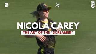 The art of the screamer with Nicola Carey | Direct Hit