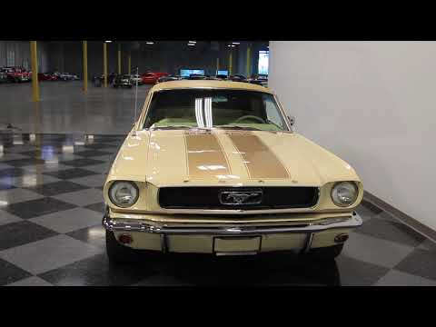 1966 Ford Mustang for Sale - CC-1043027