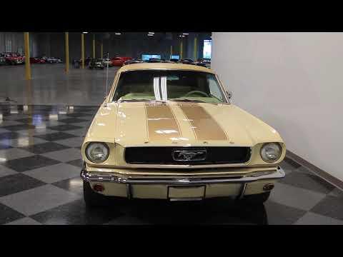 Video of '66 Mustang - MCSZ