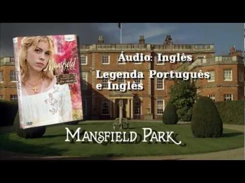 Mansfield Park - Trailer