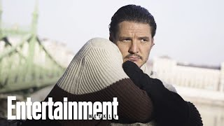2020 Entertainers Of The Year: Pedro Pascal | Entertainment Weekly