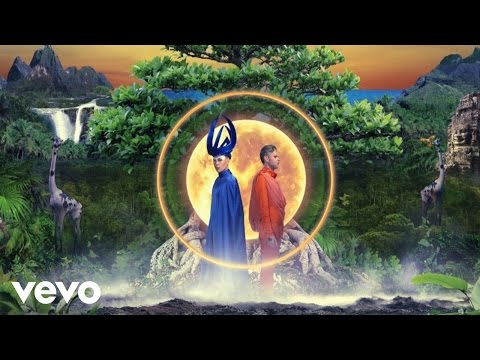 Empire Of The Sun - First Crush (Official Audio)
