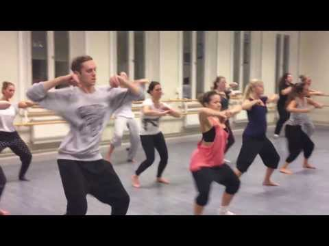 Kukere Choreography By Jungle fever® dance