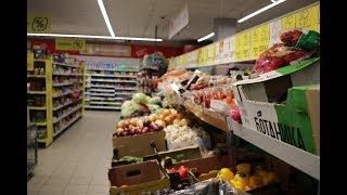 В Красном Сулине закрываются магазины.Николай Миронов о ситуации
