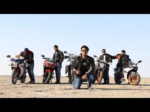 Download MUMBAI to WHITE DESERT to MANALI HD Mp4 3GP Video and MP3