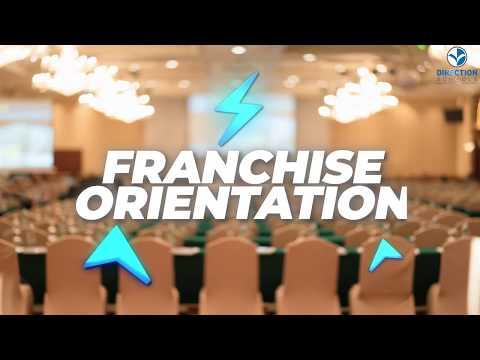 Franchise Orientation 24th November 2018 at Regent Plaza Hotel Karachi