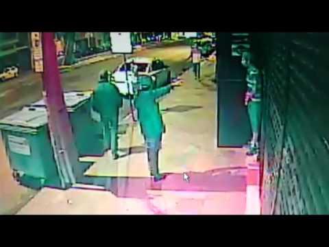 VEJA VÍDEO: Polícia Civil apreende adolescente autor de homicídio na Avenida Brasil