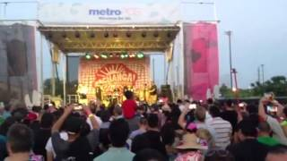 Pachanga Fest Austin Tx 2014