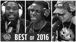 TOP FREESTYLES OF 2016 - PART 1