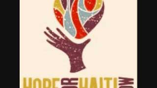Let It Be (feat. The Roots) -Jennifer Hudson ( hope for haiti now album)