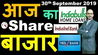 Share Market Daily Recap   Latest Market News   Market Recap   Hindi