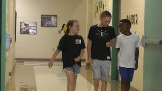 Nettleton School District requiring face mask, limiting visitors this fall