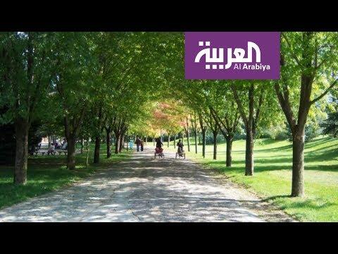 العرب اليوم - شاهد: معالم