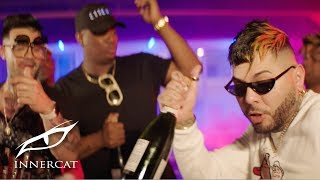 NKM01, Chacal & Yakarta - Champagne (Official Music Video)