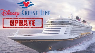 LATEST NEWS ON DISNEY CRUISE LINE REOPENING | When Will The Disney Cruise Line Sail In 2020?