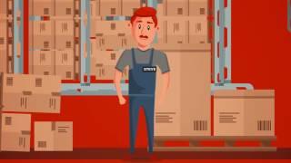FreightCenter video