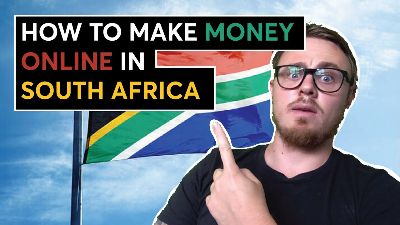 The 4 finest methods to Earn money Online in SOUTH AFRICA 2021. thumbnail