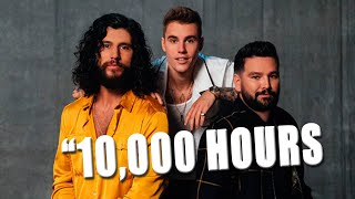 Dan + Shay Feat. Justin Bieber, '10,000 Hours' Lyrics Explained