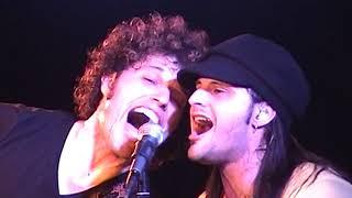 ZO2 Live at The Saint - May 4, 2012