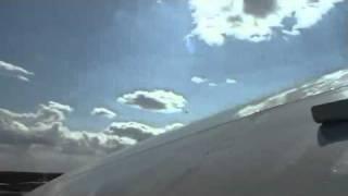 Аварийная посадка Ту-154. Полная версия