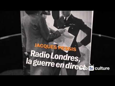 Vidéo de Jacques Pessis