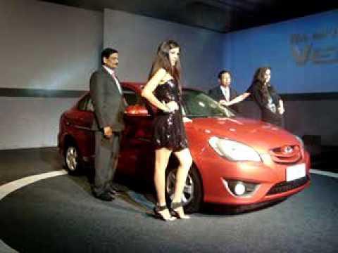 Hyundai Verna- Revolution begins