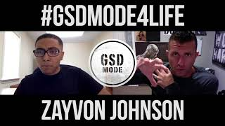 New Realtor Sells $1 MILLION In 1st MONTH As An Agent : GSD Mode Interview w/ Zayvon Johnson