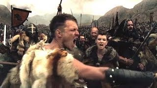Hammer Of The Gods - Bande Annonce VOST