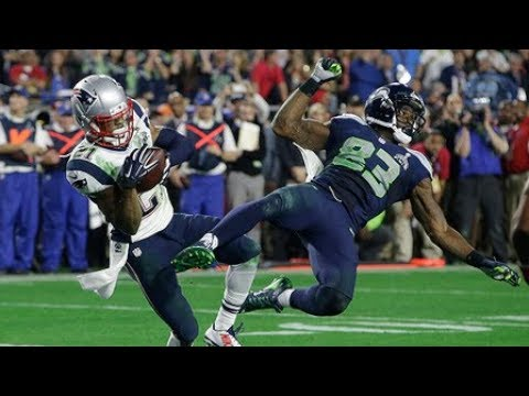 NFL Game Winning/Clutch Interceptions