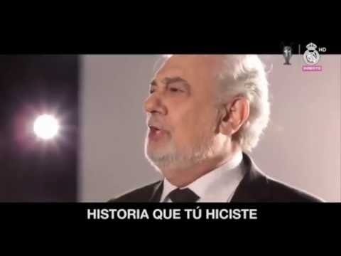 Música Hinmo Del Real Madrid