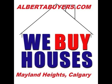 Alberta buyers blog sell there houses as is fast privately we buy houses mayland heights calgary solutioingenieria Choice Image