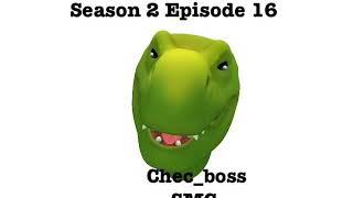 Checboss season 2 ep 16