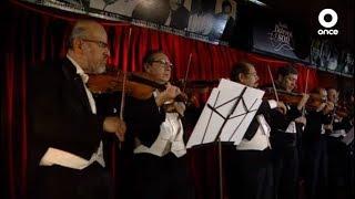 Noche, boleros y son - Los violines de Villafontana