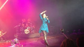 Tarja Turunen - Anteroom of Death (Live in Moscow)
