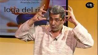 Laughter Yoga on Spanish Local Television