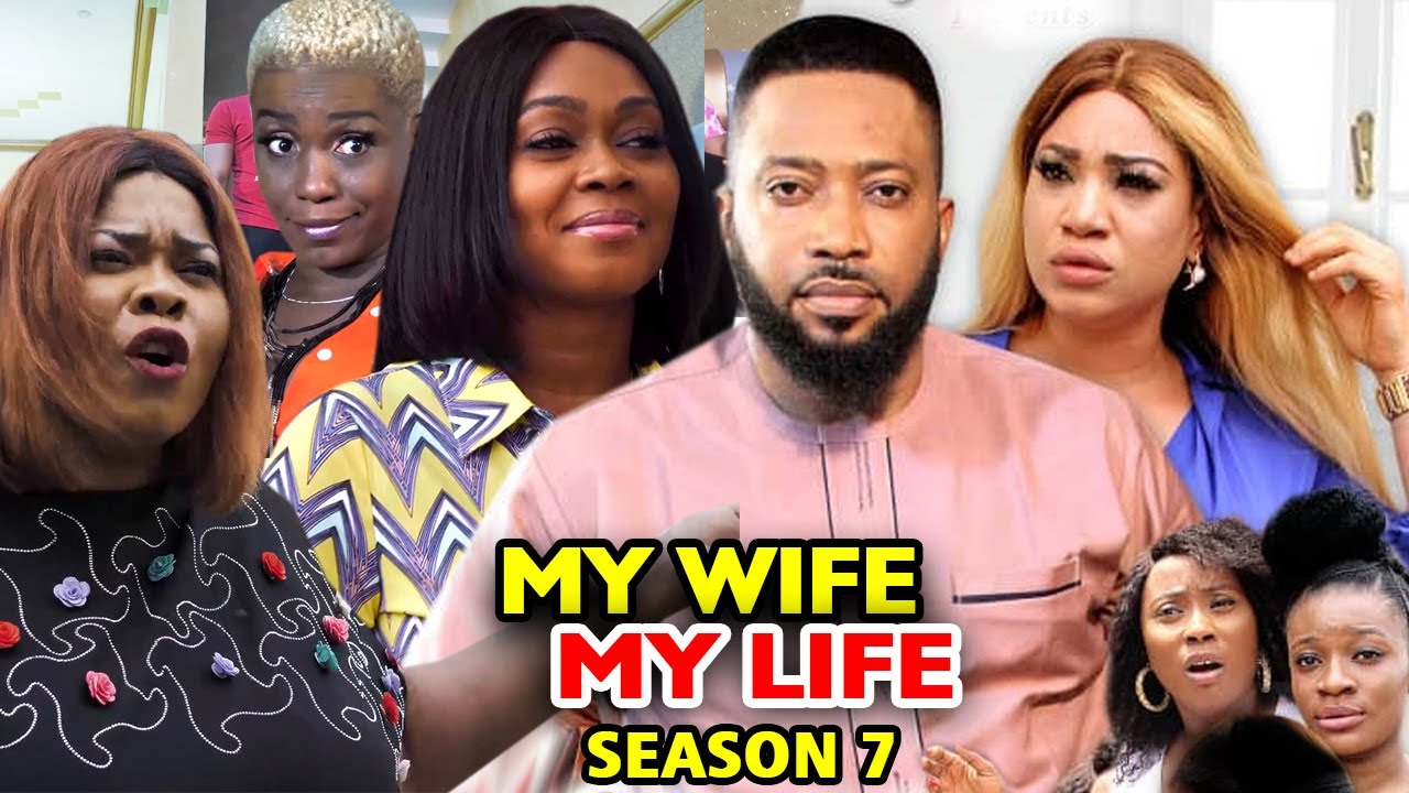 My Wife My Life (2020) (Part 7)