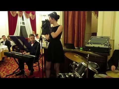 Відео  Kvitana & Success band  6