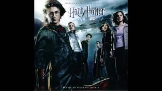 Harry Potter and the goblet of fire - Soundtrack - Bande Originale